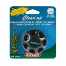 ACTIZOO Racloir Clean Up Bowl - Aimant pour aquarium boule