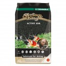 DENNERLE ShrimpKing Active Soil 4L